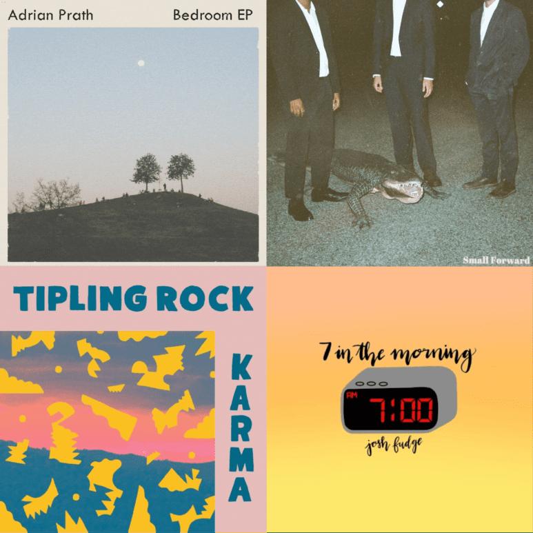 Adrian Prath, Small Forward, Tipling Rock, Josh Fudge