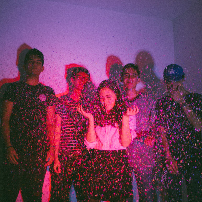 Conversation: Yellow Dudes, Dreampop from Mexico