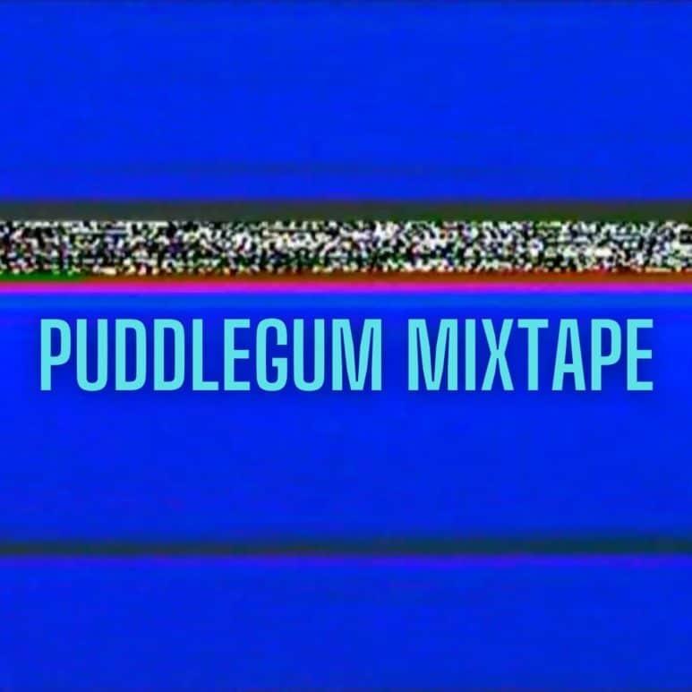 Puddlegum Mixtape: tape ten