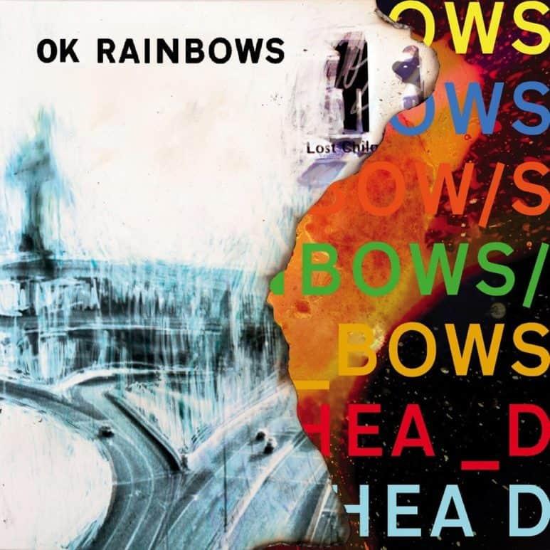 Radiohead OK Rainbows