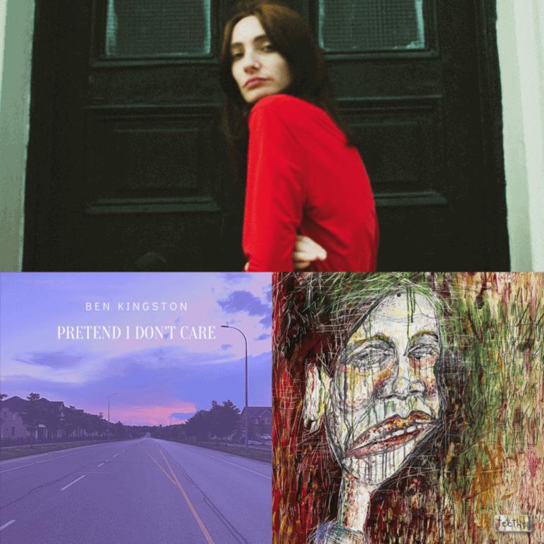 New artists: King Hannah, Ben Kingston, Teethe