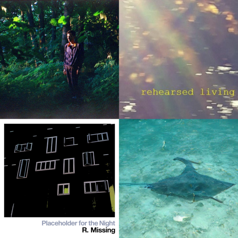 New Music: Vilde, Rehearsed Living, R. Missing, apocolypse l8er