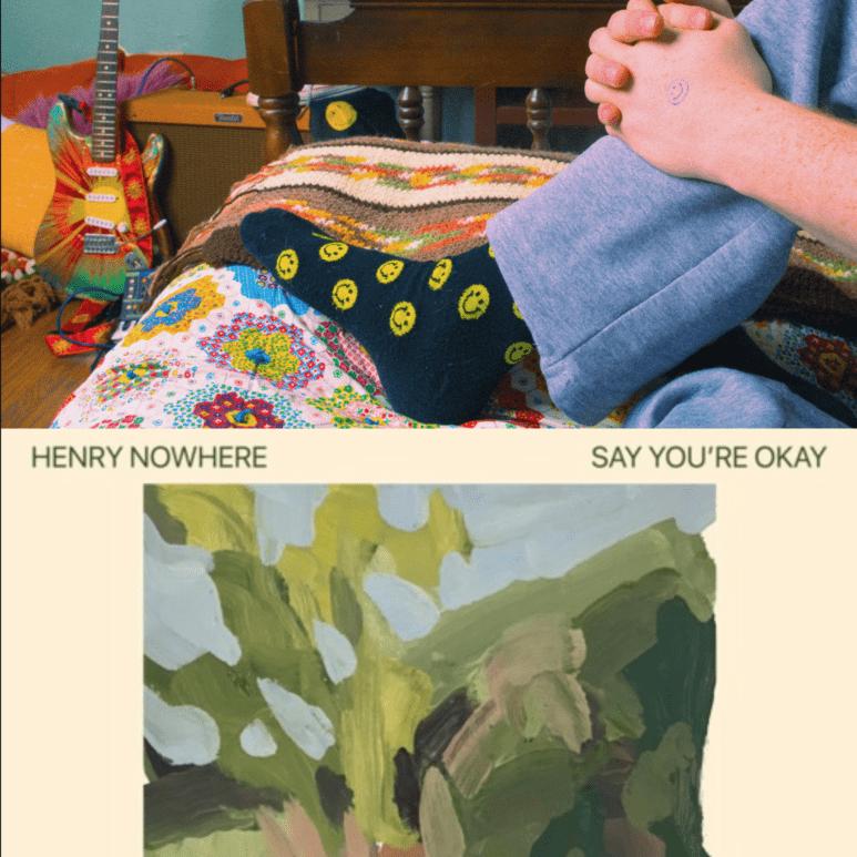 New music: Josh Fudge, Henry Nowhere