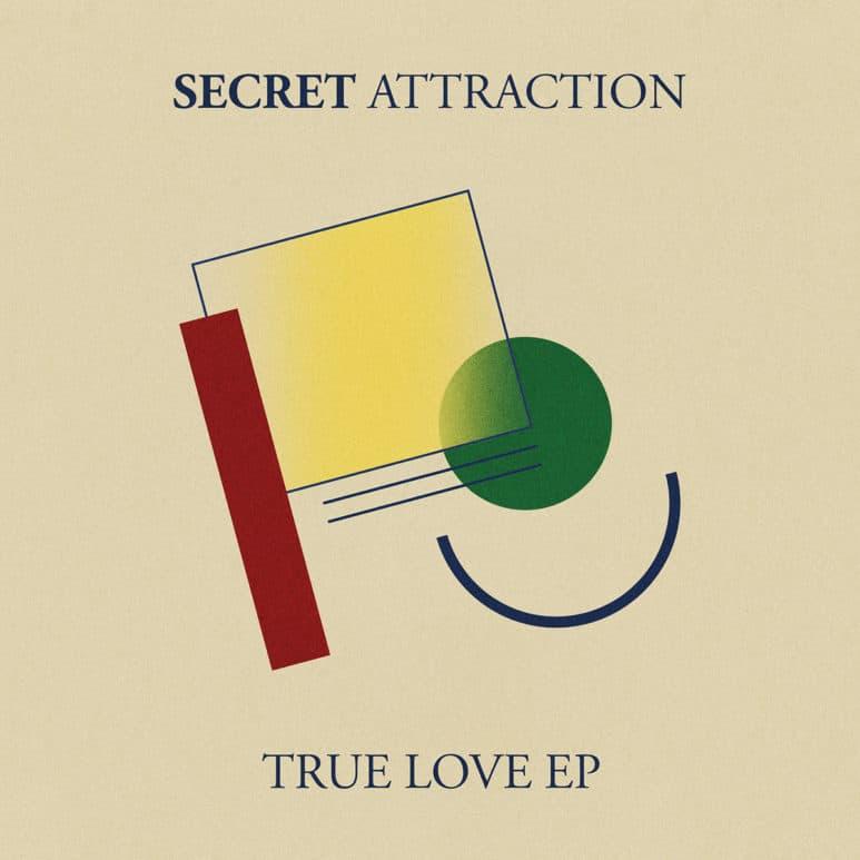 Secret Attraction releases 'True Love EP'