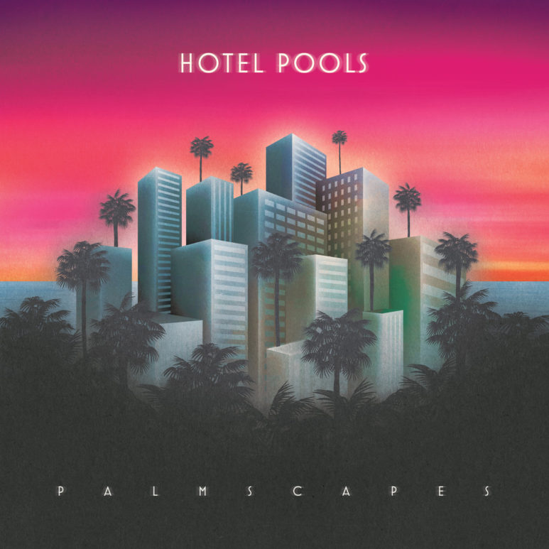 Hotel Pools - 'Palmscapes'