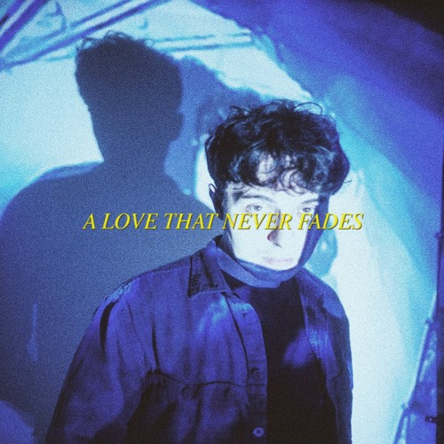 Secret Attraction – 'A Love That Never Fades' (EP)