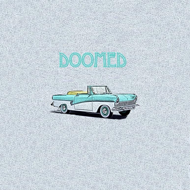 Eyeclimber - Doomed single