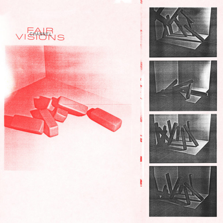 Fair Visions release new wave 'Channel' single