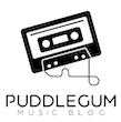 Puddlegum Music Blog