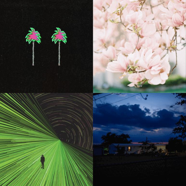 New Music: CASTLEBEAT, Tide Rider, Eagle Eyed Tiger, Ruby Haunt