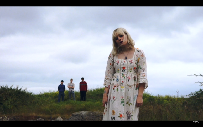 NewDad releases music video for their debut 'How' single