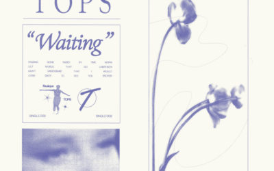TOPS release 'Waiting' single